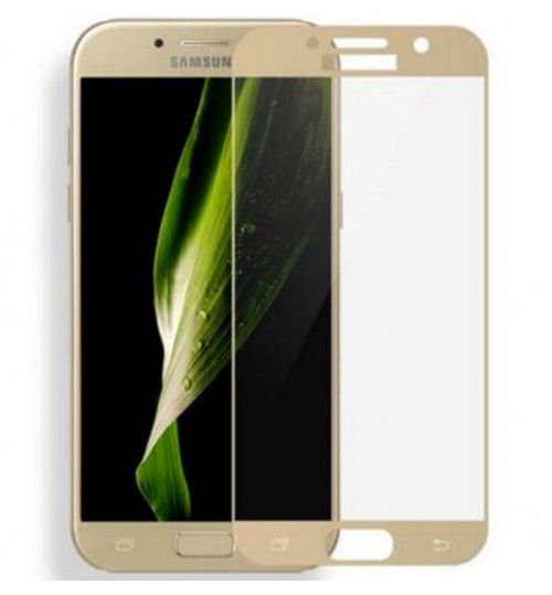 Galaxy A7 2017 tempered Glass Protector Film Samsung