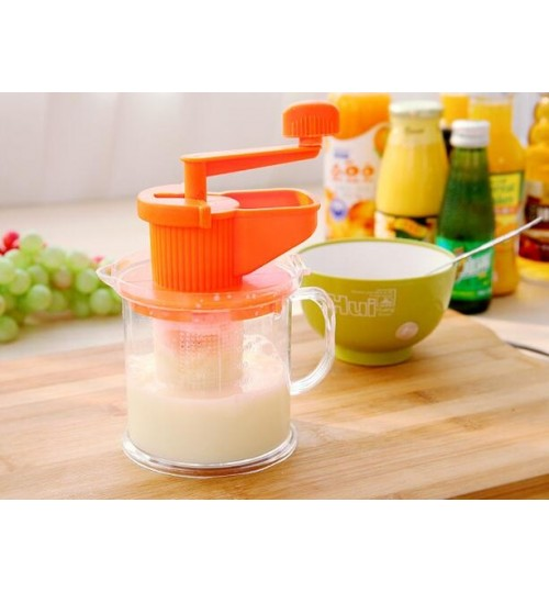 Soymilk Maker Environmental Household Juice Machine Squeezer Fruit Juicer