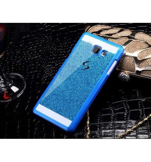 Galaxy A3 2017 Case Glaring Slim Hard case