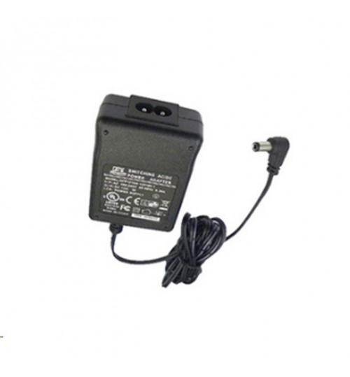 Polycom 2200-48560-012 UNIVERSAL POWER SUPPLY FOR VVX 301/311/401/411/501/601. 1-PACK 48V 0.52A AUSTRALIA AND NEW ZEALAND POWER PLUG.