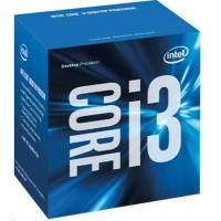 Intel Skylake Core i3 6100 3.7Ghz 3MB 2 Core/4 Thread LGA 1151