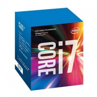 Intel Kaby Lake Core i7 7700, Quad Core 3.6Ghz 8MB  LGA 1151  4 Core/ 8 Thread