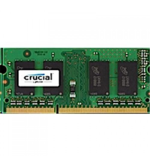Crucial 8GB LAPTOP DDR3 1600Mhz SODIMM 1.35V/1.5V 204pin Non ECC PC3-12800 laptop RAM