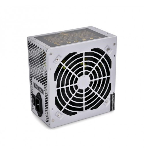 DEEPCOOL GP-N-DE480 DE480 480W PSU ATX 12V Compliant Intel ATX2.31 120mm Intelligent Fan with PWM function  CircuitShield