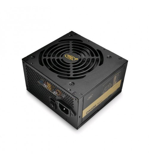 Deepcool 400W PSU - 88% efficiency