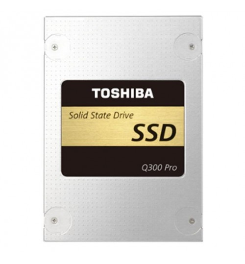 Toshiba Q300 Pro, 128GB 7mm 2.5 inch  Internal Solid State Drive, 5 year warranty