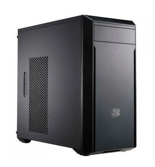 Cooler Master MasterBox Lite 3 Mini-Tower M-ATX Case (No PSU) - Front USB 3.0 x 2, HD Audio