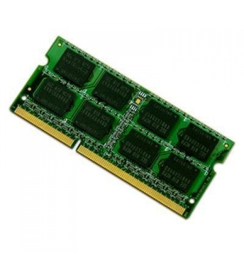 1GB DDR3 SODIMM (brands may vary)  OEM Pack