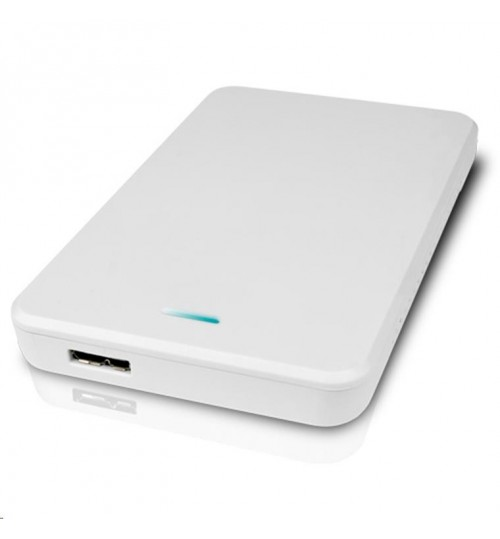 OWC Express 2.5in USB 3.0 Enclosure Kit WHT