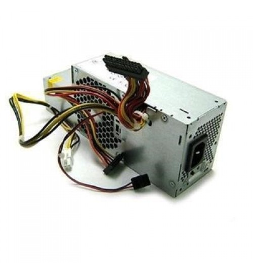 Dell Optiplex 760 780 960 GX580 Power Supply (235W) L235P-01 H235P-00 (21cm x 8cm x 6cm) (LxWxH)