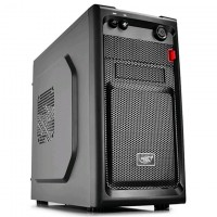 Deepcool MicroTower Black with USB 3.0 (No PSU)