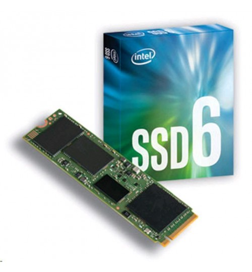 Intel SSD 600P, 128GB M.2 2280 NVMe PCIe Gen 3 X 4 SSD, up to 770MB/s read..up to 450MB/s write, 5 Years Warranty