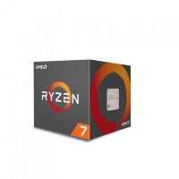AMD Ryzen 7 1700, 8 Core,16 Threads, UNLOCKED, up to 3.7Ghz Precision Boost Freq, Socket AM4,   20MB total Cache , 65W TDP ,  Includes 95W AMD Wraith Spire Cooling Solution