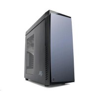 Zalman R1 ATX Mid Tower PC Case (NO PSU)  side Window &   Front USB 3.0