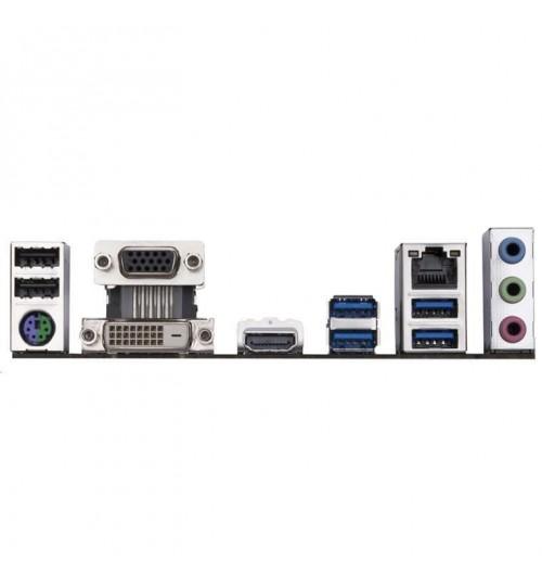 Buy Gigabyte GA-B250M-HD3 mATX Form Factor 2x DDR4 up to 2400MHz ...