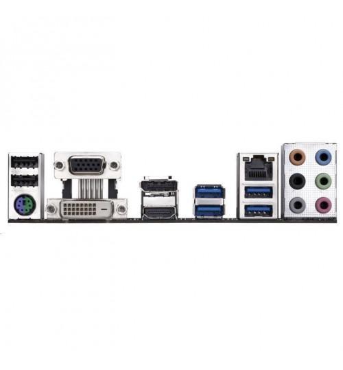 Buy Gigabyte GA-B250M-D3H mATX Form Factor 4x DDR4 up to 2400MHz ...