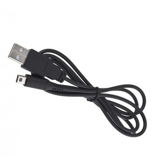 Charge Charing USB Power Cable Cord Charger for Nintendo 3DS DSi NDSI XL LS