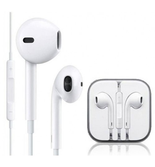 Earphones for iPhone, iPad, iPod