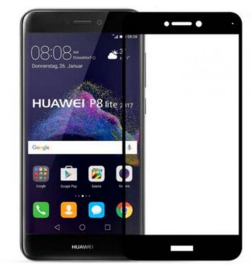 Huawei Nova Lite  fully covered Curved Tempered Glass screen protector
