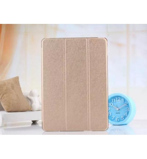 iPad Air ipad 9.7 Ultra slim smart flip case +PEN