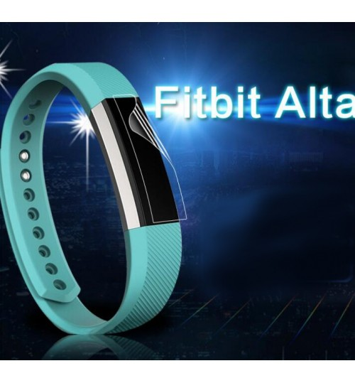 Fitbit Alta Screen Protector