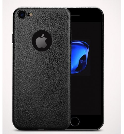 iPhone 7 Case slim fit TPU Soft Gel Case