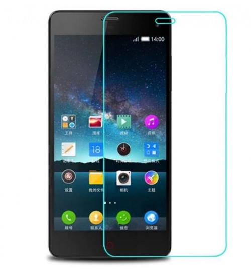 Spark Pro tempered Glass Screen Protector