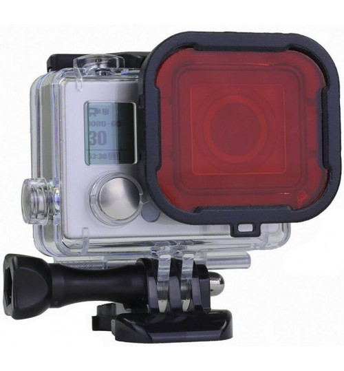 Filter for Standard Housing compatible with GoPro HERO 5
