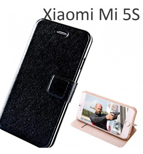 Xiaomi Mi 5S luxury flip leather case
