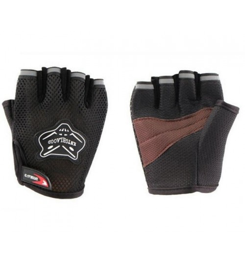 BIKE GLOVE BLACK
