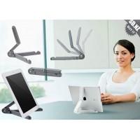 7 -10 inch tablet Fold-up Stand Holder Bracket