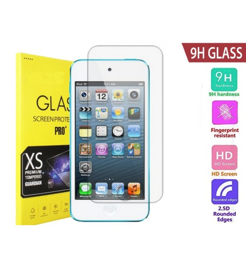 iPod Touch 5 6 tempered Glass Screen Protector Film