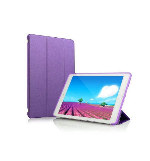 iPad Air Ultra slim smart flip case +PEN