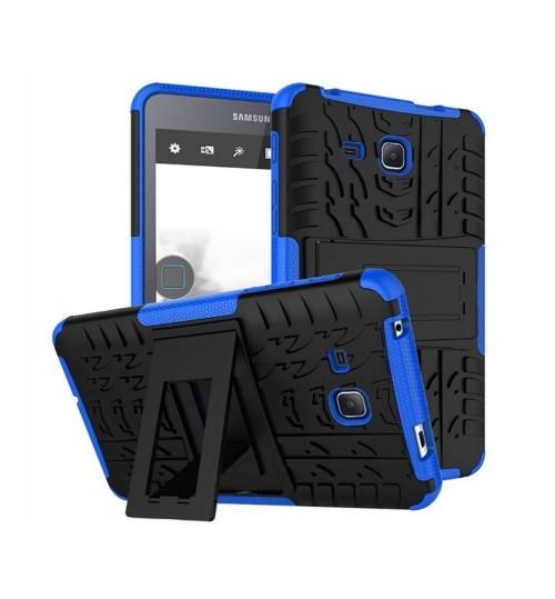 Galaxy Tab A 7.0 2016 T285 Case defender rugged heavy duty case