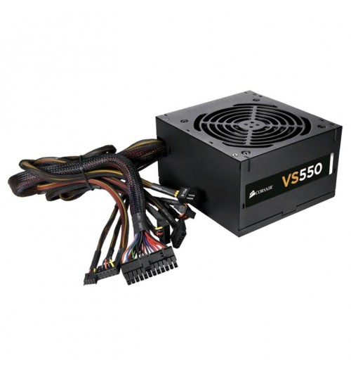 Corsair Builder Series VS550 550W PSU