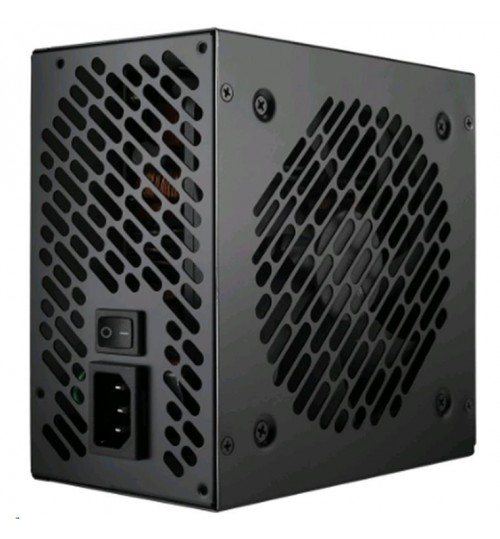 FSP Hydro 500W PSU - 230V - 80 Plus Bronze - 5Yr