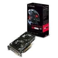 Sapphire Remanufactured RX460 Graphics Card 2GB GDDR5 PCI-E HDMI DVI-D Display Port , PB 6 mths warranty