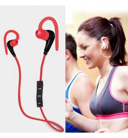 Bluetooth 4.1 Wireless Earphone Sport Headset for iPhone Samsung