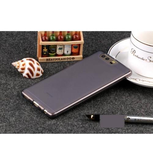 Huawei P10 PLUS case TPU Soft Gel Case