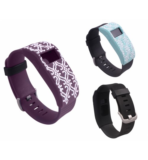 Buy FITBIT CHARGE cover FITBIT CHARGE HR Cover protective ...