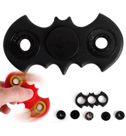 BATMAN Hand Finger Spinner fidget toy