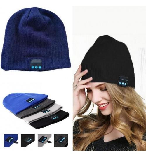 Bluetooth Cap Earphone