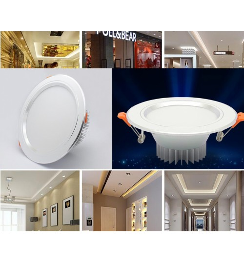 LED DownLight-2.5 inch 3W