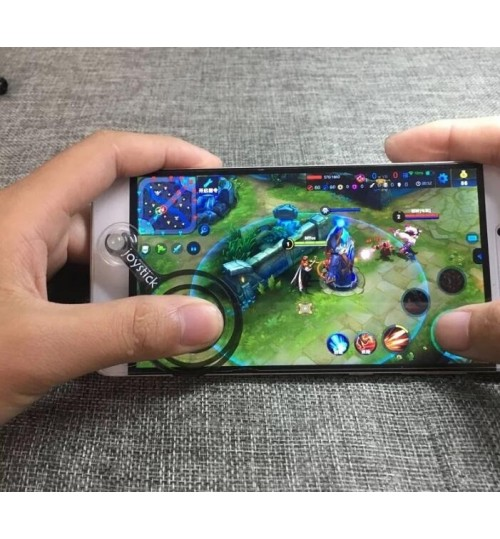 MOBILE GAME REMOTE CONTROL