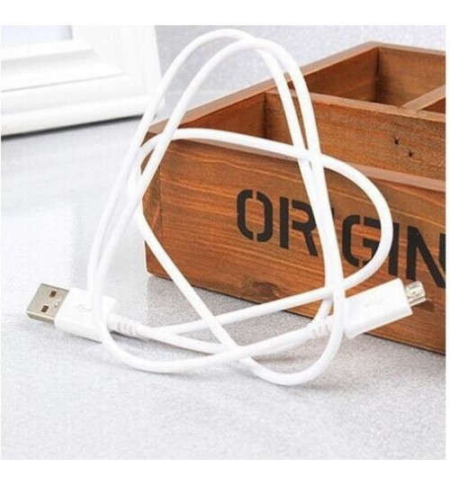 Micro USB Data Sync Charger Cable USB 2.0 for android Samsung Galaxy HT