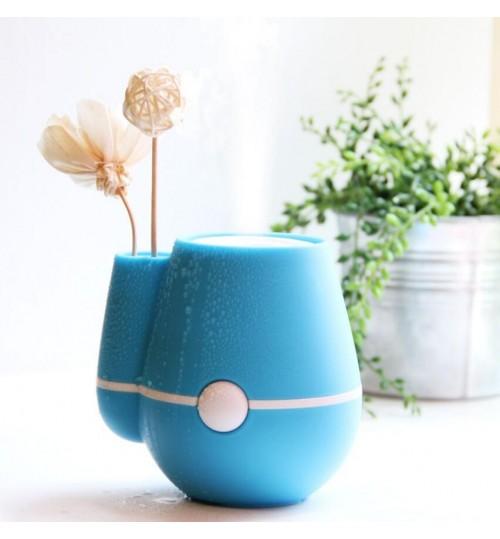 Mini Humidifier Air Purifier