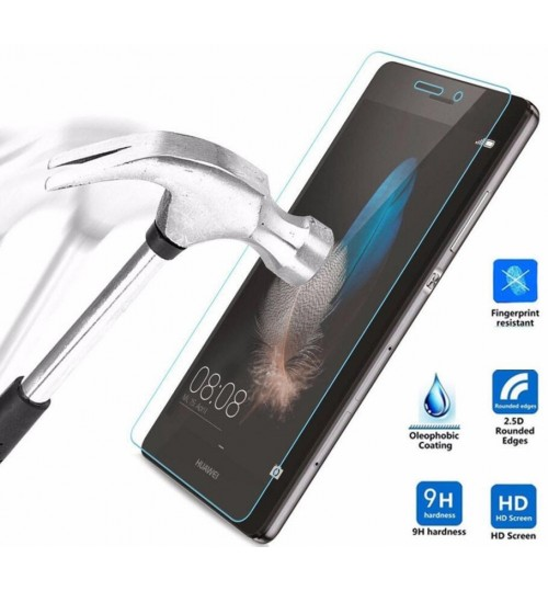 Huawei Y7 Tempered Glass Screen Protector