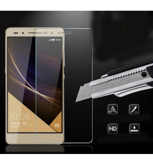 Huawei Y3 2017 Tempered Glass Screen Protector