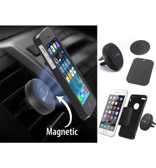Universal Car Air Vent Magnetic Car Mount Holder
