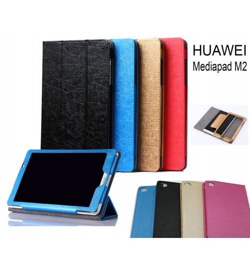 Huawei MediaPad M2 Tablet leather case